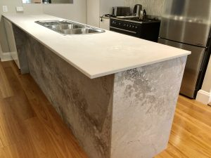 We Supply a Wide Range of Marble Benchtops in NSW
