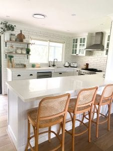 What Are The Latest Trends In Kitchen Benchtops