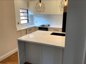Why Your Kitchen Needs A Stone Splashback